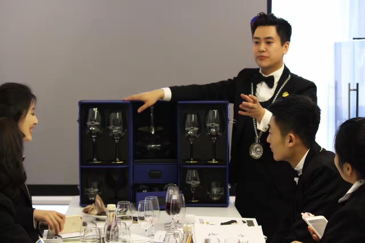 中级侍酒师课程1